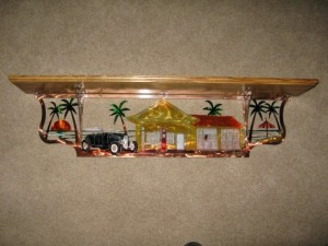 Hot Rod Shelf 1