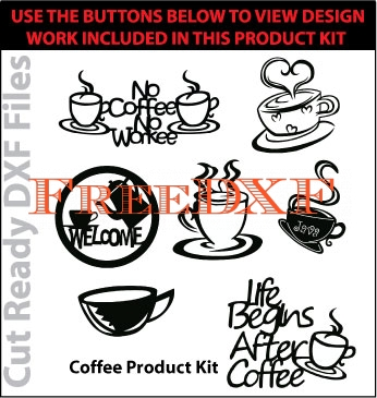 Coffee-Product-Kit